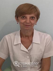 Кошкидько Людмила Александровна