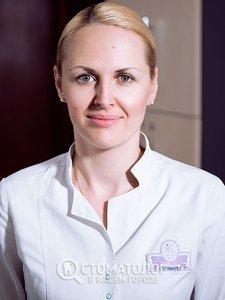 Костюк Анна Владимировна