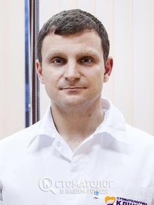 Коваль Евгений Николаевич