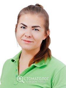 Коваленко Анна Александровна