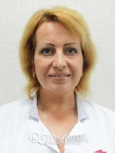 Коваленко Наталья Анатольевна