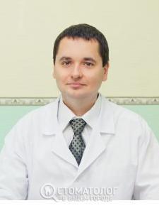 Коваленко Николай Николаевич