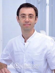 Ковтун Сергей Петрович