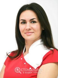 Козак Ирина Евгеньевна