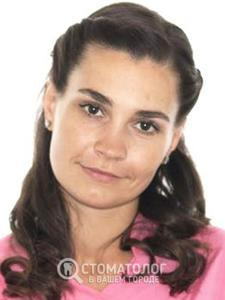 Козаренко Ирина Владимировна