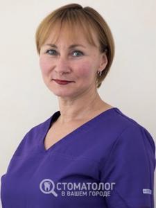 Краснодемская Юлия Владимировна