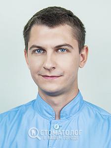 Красноленский Олег Владимирович