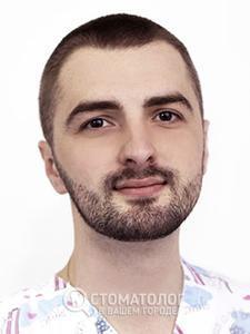 Кравченко Сергей Игоревич
