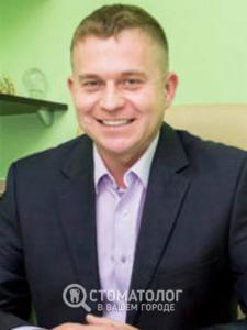 Криничко Леонид Романович