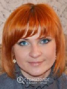Крисько Ирина Владимировна