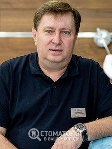 Кривенко Сергей Владимирович