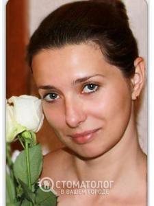 Кривопуск Яна Владимировна