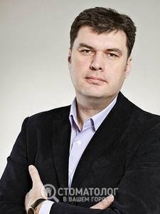 Крижановский Виктор Николаевич