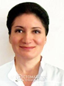 Крошко Татьяна Семёновна