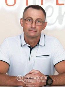 Кровиков Александр Васильевич