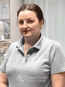 Круц Татьяна Владимировна