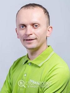 Куц Роман Игоревич