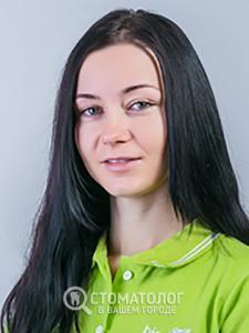 Куц Юлия Васильевна
