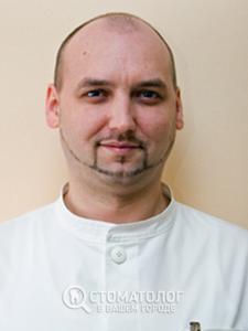 Кучерук Станислав Борисович
