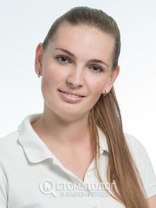 Кучма Татьяна Владимировна
