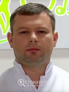 Кудря Олег Владимирович
