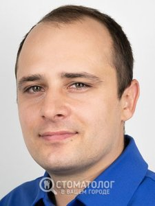 Кухар Игорь Васильевич