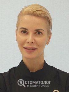 Кухарская Ольга