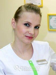 Кукульчук Надежда Александровна