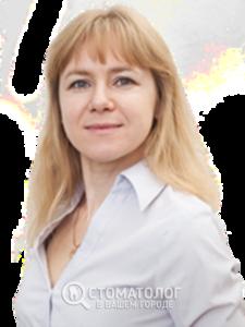 Курдыбаха Ольга Владимировна