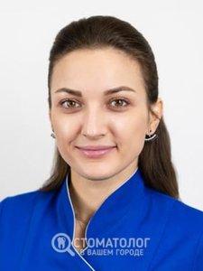 Кустрьо Татьяна Валерьевна