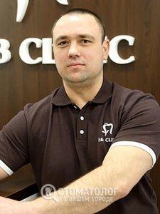 Кужильный Николай Николаевич