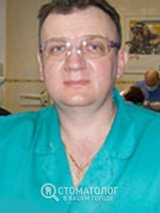 Кузьменко Олег Николаевич