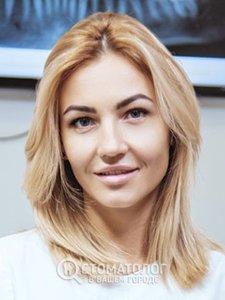 Кузьмик (Галай) Анна Олеговна