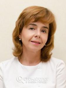 Квасник Наталия Борисовна