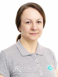Лалиани Ирина Борисовна