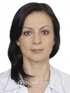 Ласкавая Юлия Валентиновна