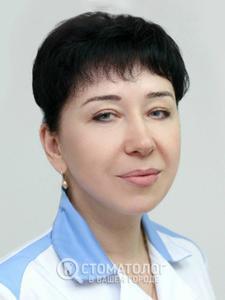 Лазаренко Лина Валерьевна