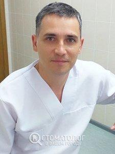 Лебедев Олег Романович