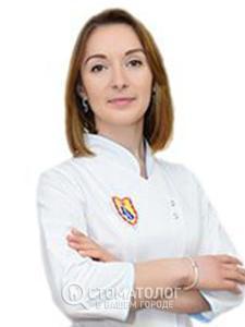 Лема Ирина Михайловна