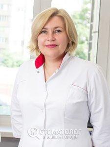 Лемищенко Татьяна Николаевна