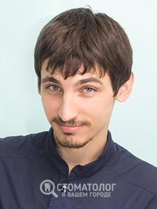 Лесейко Тарас Олегович