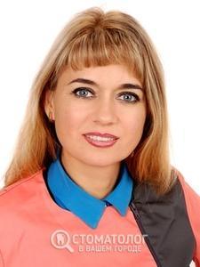 Левченко Галина Александровна