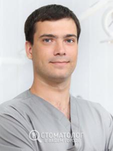 Левченко Михаил Михайлович