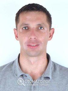 Лихопуд Александр Иванович
