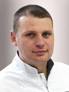 Липов Евгений Владимирович