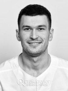 Литвин Андрей Васильевич