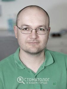 Лобань Александр Васильевич