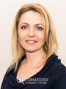 Лобойко Елена Васильевна
