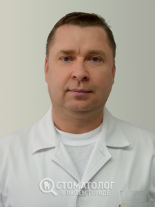 Логутов Алексей Алексеевич
