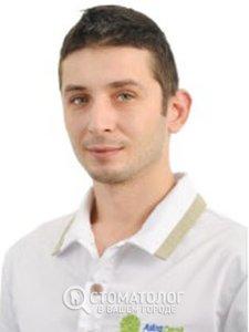 Лозинский Александр Николаевич